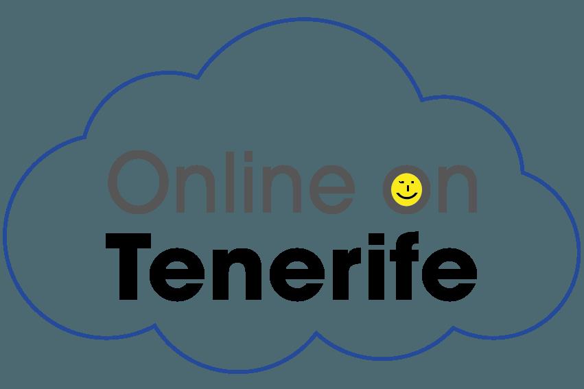 Logo Online on Tenerife