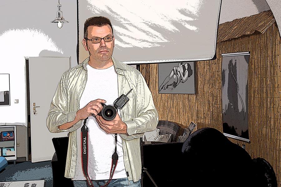 Uwe Wortmann, Online on Tenerife - web design, SEO and more